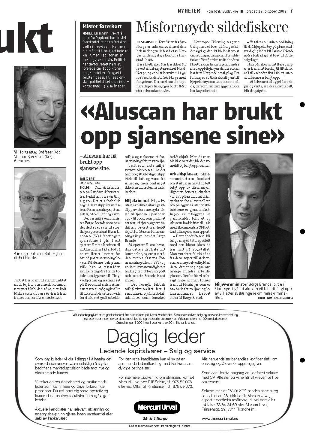 20021017_Romsdals_Budstikke 7