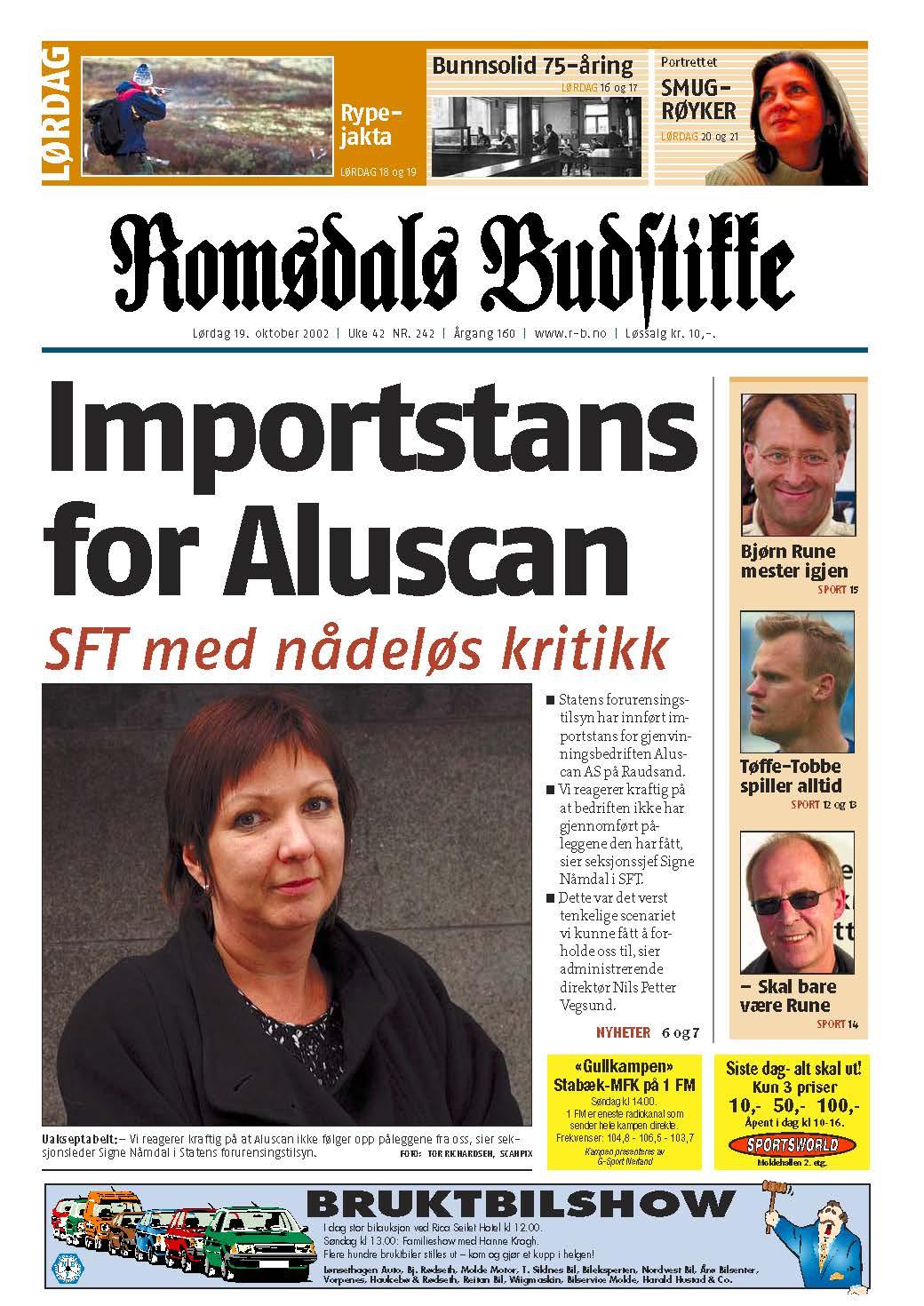 20021019_Romsdals_Budstikke 1-2_Side_1
