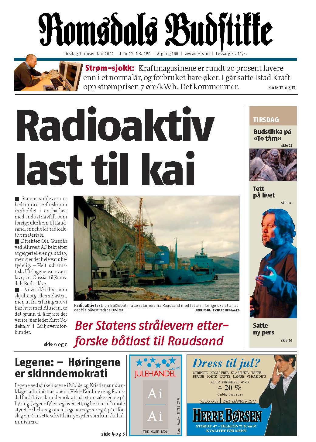 20021203_Romsdals_Budstikke 1