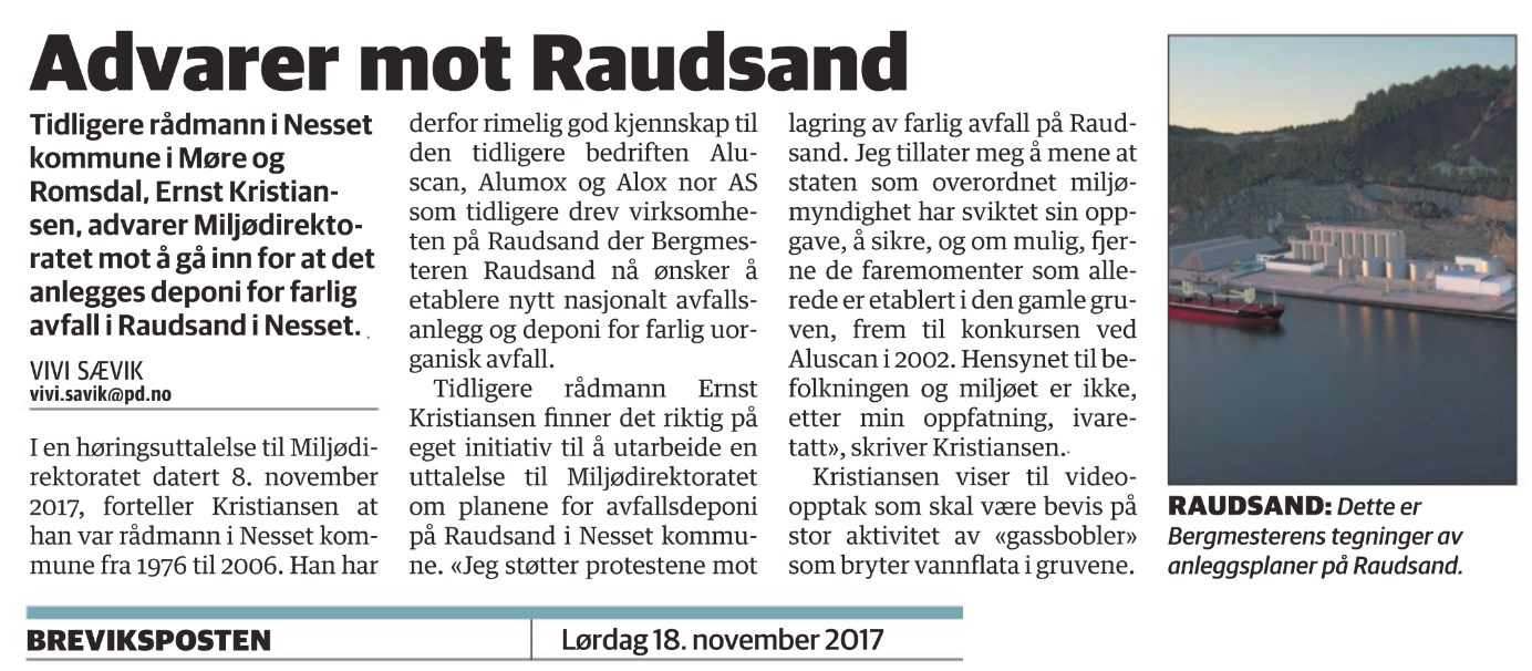 Breviksposten 2017-11-18