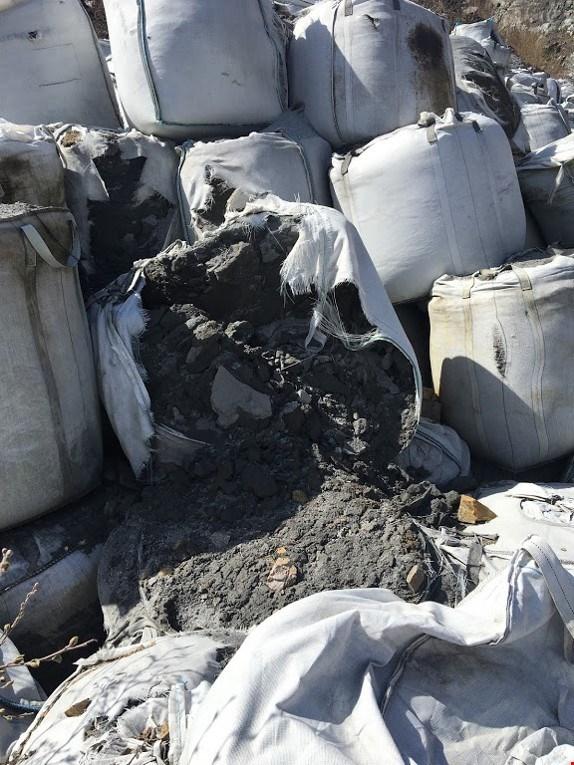 Miljødirektoratet fornekter innholdet i deponi2