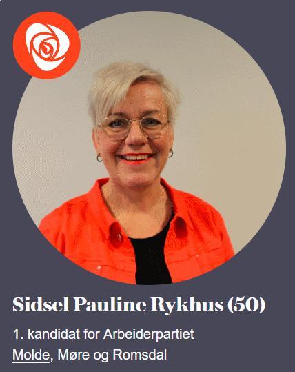Arbeiderpartiets ordførerkandidat i Molde er positiv tildeponi